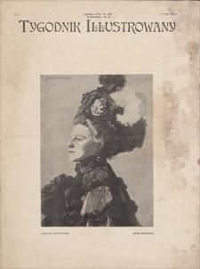 Tygodnik Ilustrowany. R. 54, 1913, nr 8, 22 II