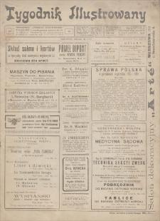 Tygodnik Ilustrowany. R. 61, 1920, nr 15, 10 IV