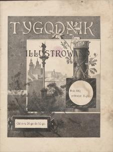 Tygodnik Ilustrowany. R. 53, 1912, nr 52, 28 XII