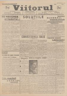 Viitorul. 1932, No 7208, 11 februarie