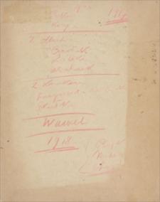 Katalog kwasorytów Kacpra Pochwalskiego znajdujących się w zbiorze gorzeńskim