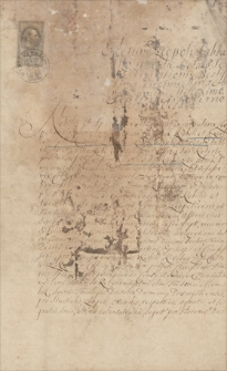 Papiery i dokumenty rodziny Ziętkiewiczów