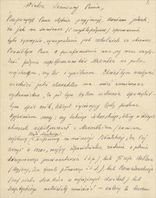 Korespondencja Emila Zegadłowicza. Listy do Emila Zegadłowicza : litery O-P-R