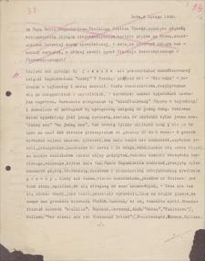 Korespondencja Emila Zegadłowicza. Listy Kamy Ardelowej do Emila Zegadłowicza z lat 1936-1937