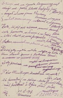 Twórczość Emila Zegadłowicza : wiersze z lat 1918-1936 bez nadanego tytułu