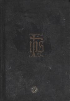 O naśladowaniu Chrystusa : ksiąg cztery