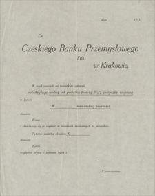 Zbiory Emila Zegadłowicza: varia : materiały reklamowe