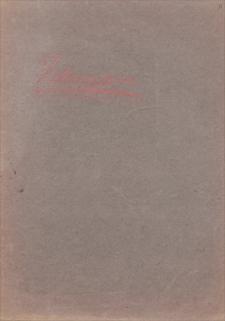 Twórczość Emila Zegadłowicza. Zdarzenia : tom poezji - fragmenty
