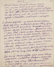Twórczość Emila Zegadłowicza. Pieśń I, Pieśń VI