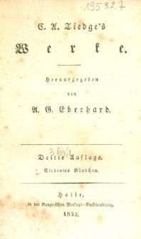 Werke. Bd. 7-8