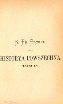 Historya powszechna. T. 4