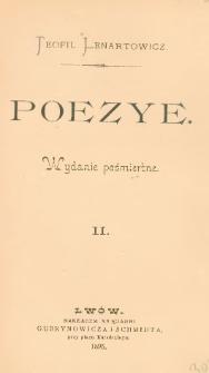 Poezye. 2