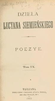 Poezye