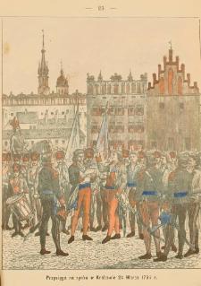 Jan Sobieski, wielki król Polski, oswobodziciel Wiednia czyli Ślepa niewolnica z Sziras. T. 1