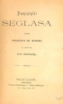 Pamiętniki Seglasa