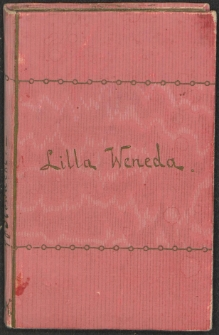 Lilla Weneda : tragedya w pięciu aktach
