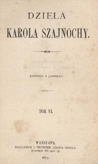 Jadwiga i Jagiełło