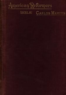 William E. Dodge : the Christian merchant