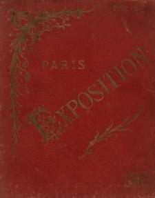 Paris : exposition : 1900
