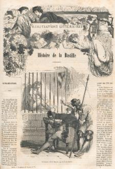 Histoire de la Bastille