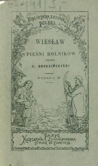 Wiesław i Pieśni rolników