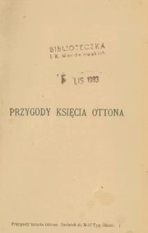 Przygody księcia Ottona
