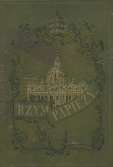 Rzym papieży