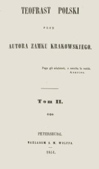 Teofrast polski. T. 2