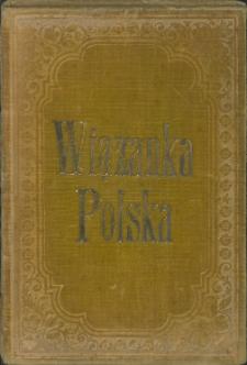 Wiązanka polska składająca się z gawęd, deklamacyj i humoresek wierszowanych i prozą