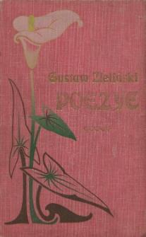 Poezye Gustawa Zielińskiego : wydanie zupełne. T. 2