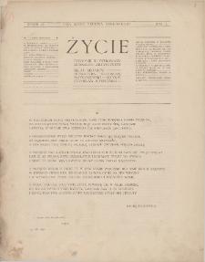Życie, R. 2, 1898, nr 49 (24 XII)