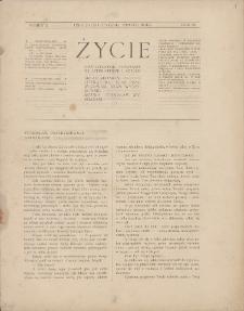 Życie. R. 3, 1899, nr 2 (20 I)