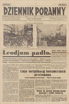 Dziennik Poranny. R. 1, 1940, nr 62 (15 V)