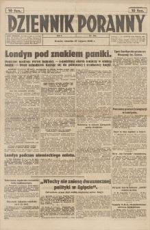 Dziennik Poranny. R. 1, 1940, nr 152 (29 VIII)