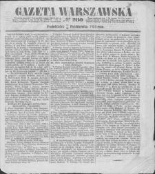 Gazeta Warszawska. 1853, nr 280 (12/24 X)