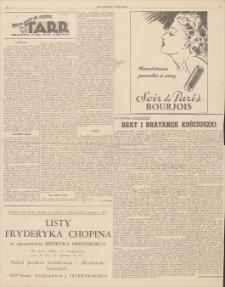 Wiadomości Literackie. R. 15, 1938, nr 41 (780), 2 X